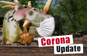 Eyecatcher: Corona update